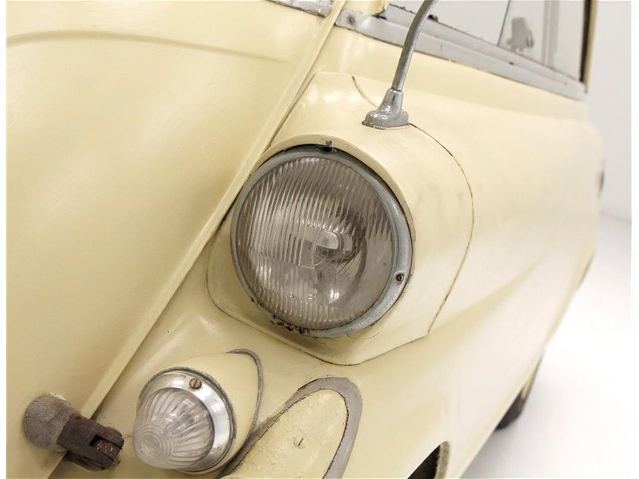 1958 BMW Isetta (CC-1315677) for sale in Morgantown, Pennsylvania