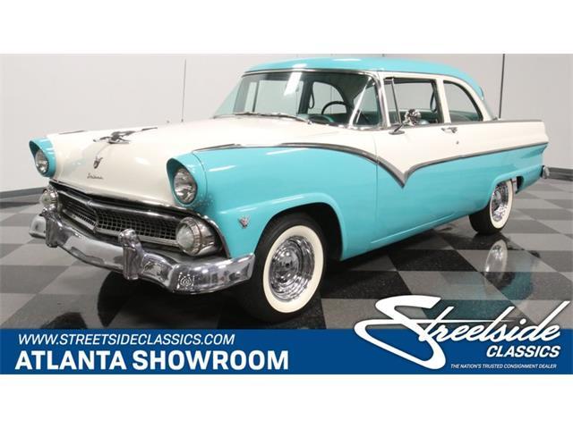 1955 Ford Customline (CC-1315683) for sale in Lithia Springs, Georgia