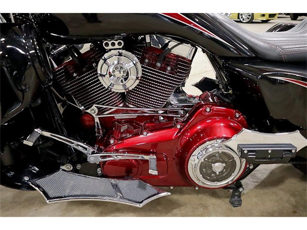 2015 Harley-Davidson Ultra Classic (CC-1315688) for sale in Kentwood, Michigan