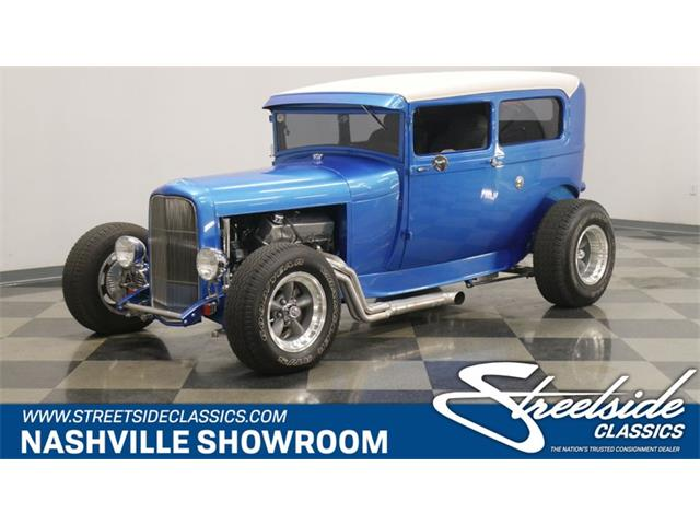 1928 Ford Sedan (CC-1315690) for sale in Lavergne, Tennessee