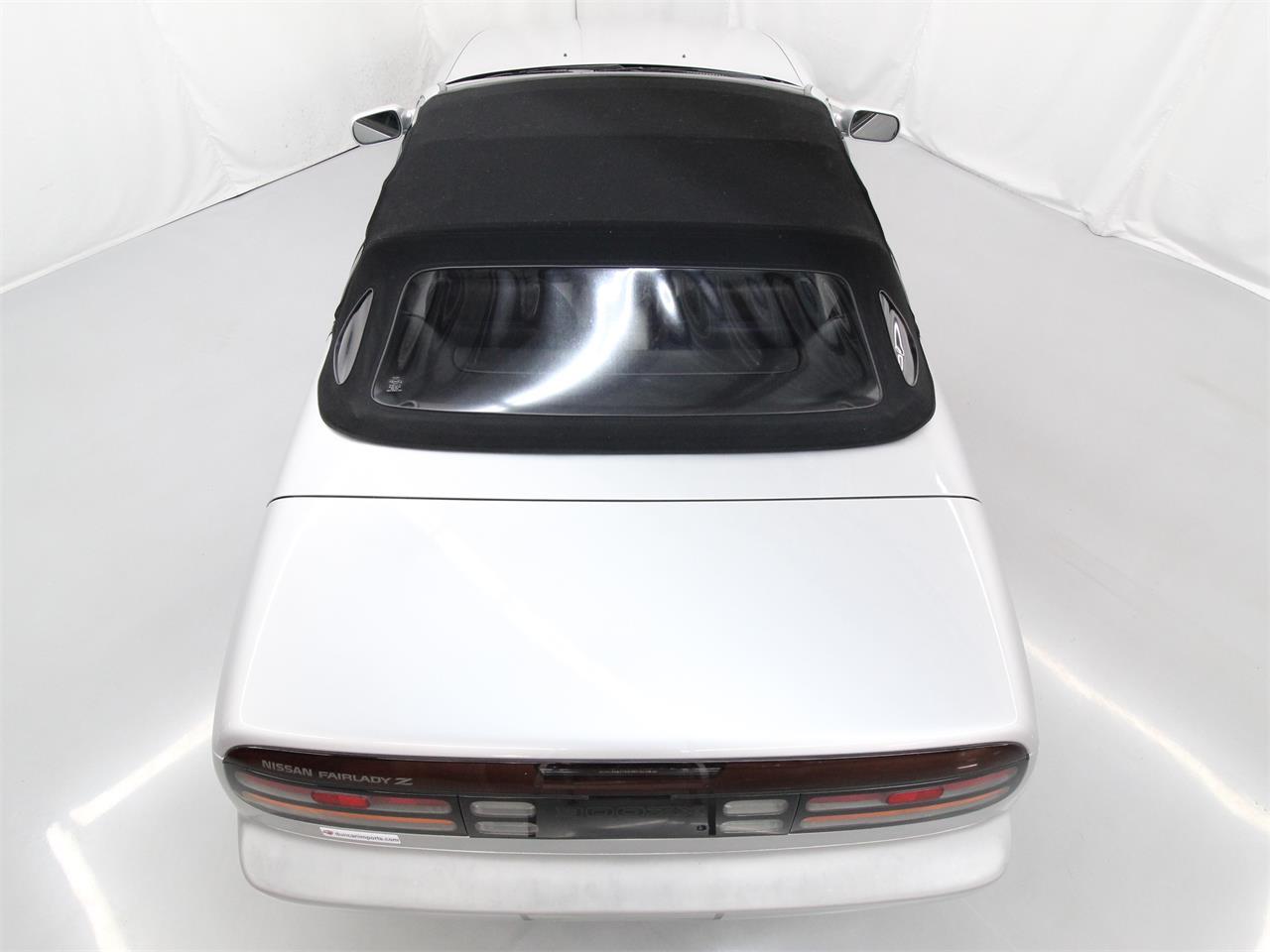 1992 Nissan Fairlady (CC-1315692) for sale in Christiansburg, Virginia