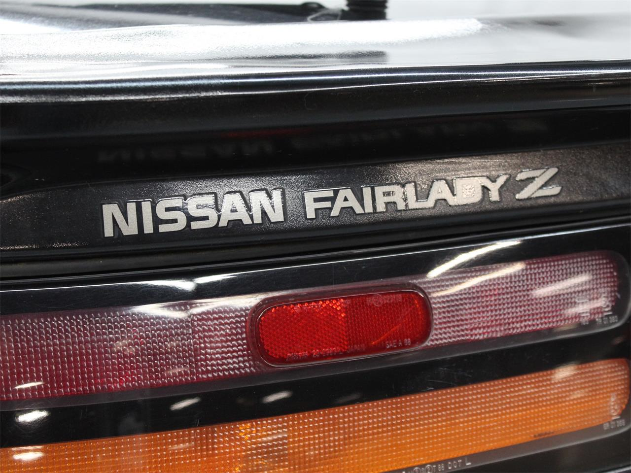 1990 Nissan Fairlady (CC-1315693) for sale in Christiansburg, Virginia