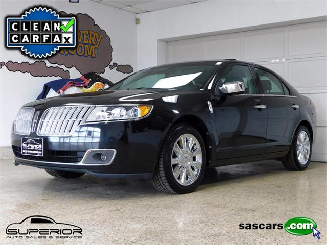 2012 Lincoln MKZ (CC-1315695) for sale in Hamburg, New York