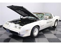 1980 Pontiac Firebird (CC-1315705) for sale in Lutz, Florida