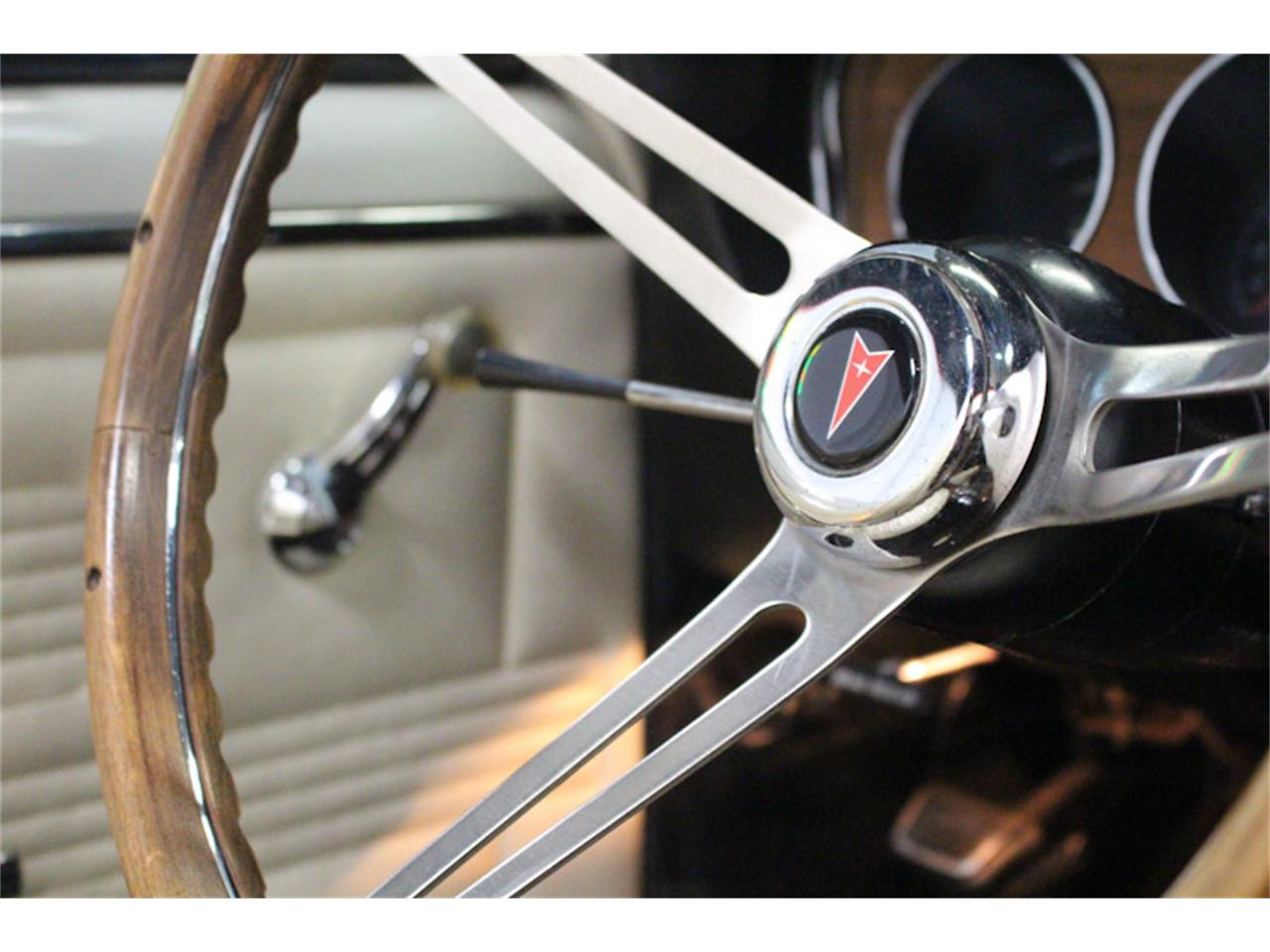 1967 Pontiac GTO (CC-1315706) for sale in Fairfield, California