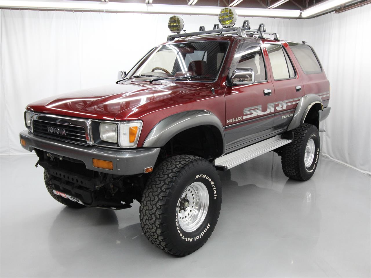 1990 Toyota Hilux (CC-1315709) for sale in Christiansburg, Virginia