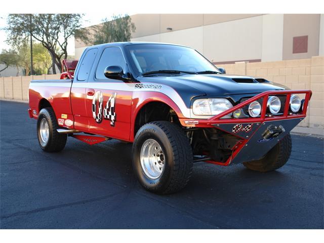 1998 Ford F150 (CC-1310571) for sale in Scottsdale, Arizona