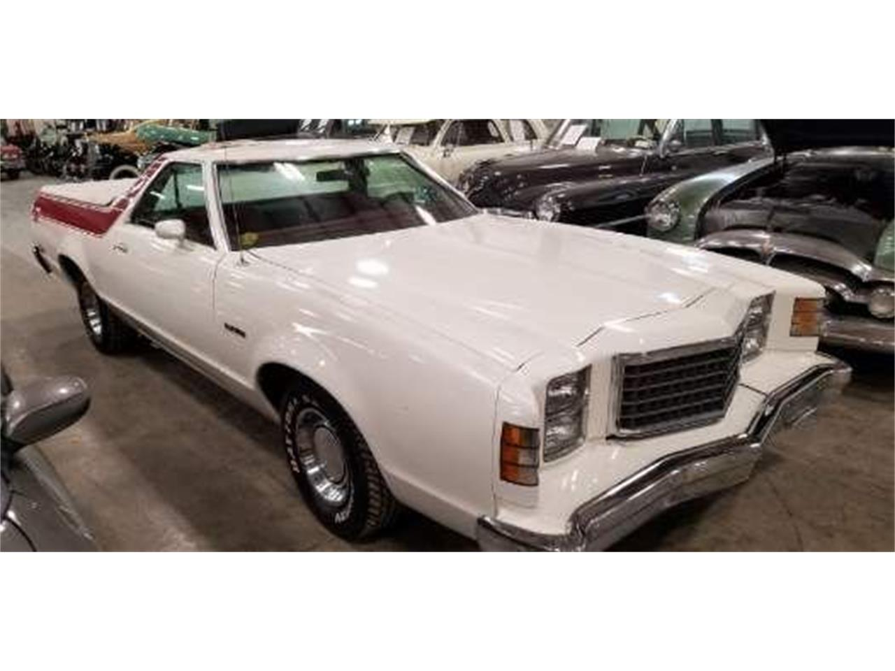 1979 Ford Ranchero (CC-1315726) for sale in Greensboro, North Carolina