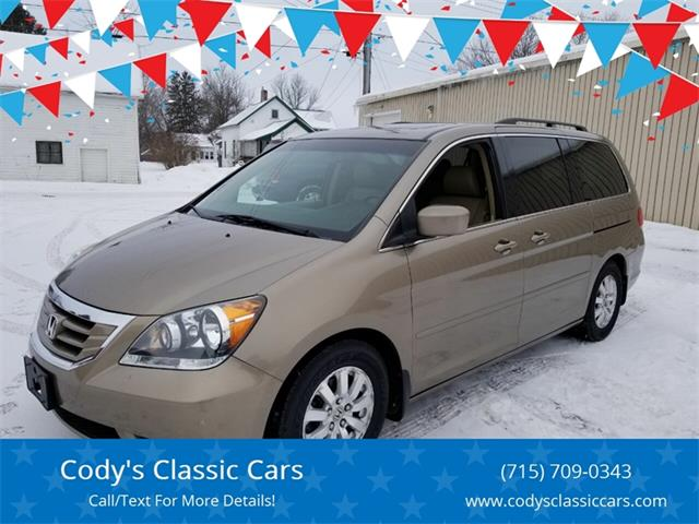2009 Honda Odyssey (CC-1315731) for sale in Stanley, Wisconsin