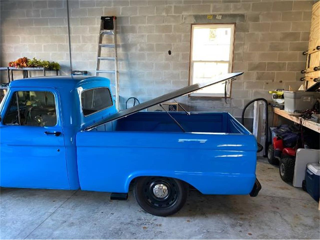 1964 Ford F100 (CC-1315742) for sale in Cadillac, Michigan