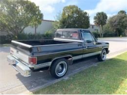 1985 GMC 1500 (CC-1315743) for sale in Cadillac, Michigan
