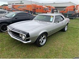 1967 Chevrolet Camaro (CC-1315745) for sale in Cadillac, Michigan