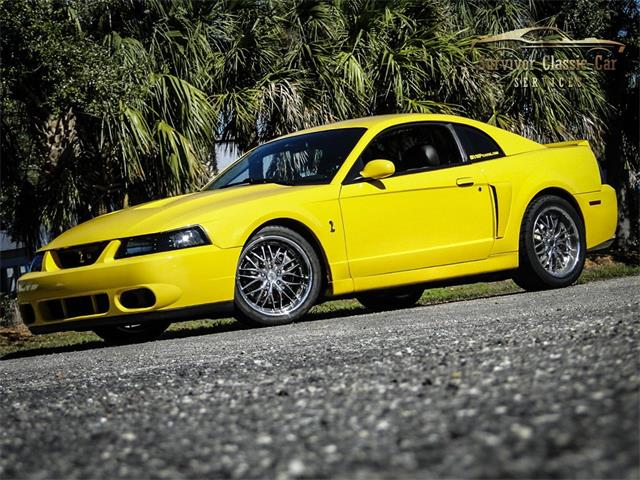 2004 Ford Mustang (CC-1315748) for sale in Palmetto, Florida