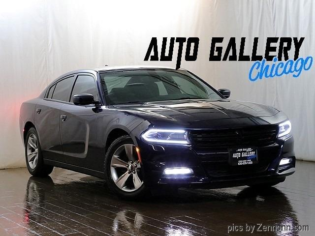 2016 Dodge Charger (CC-1315751) for sale in Addison, Illinois
