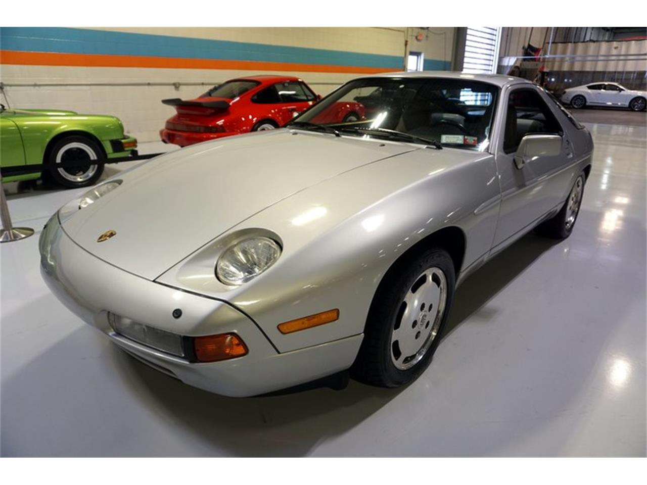 1988 Porsche 928 (CC-1315752) for sale in Solon, Ohio