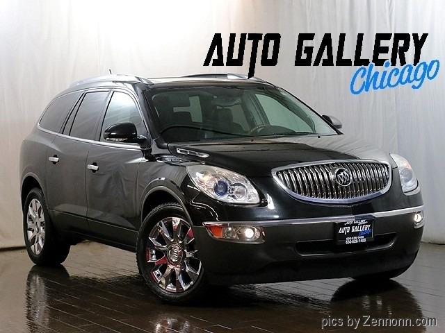 2010 Buick Enclave (CC-1315754) for sale in Addison, Illinois