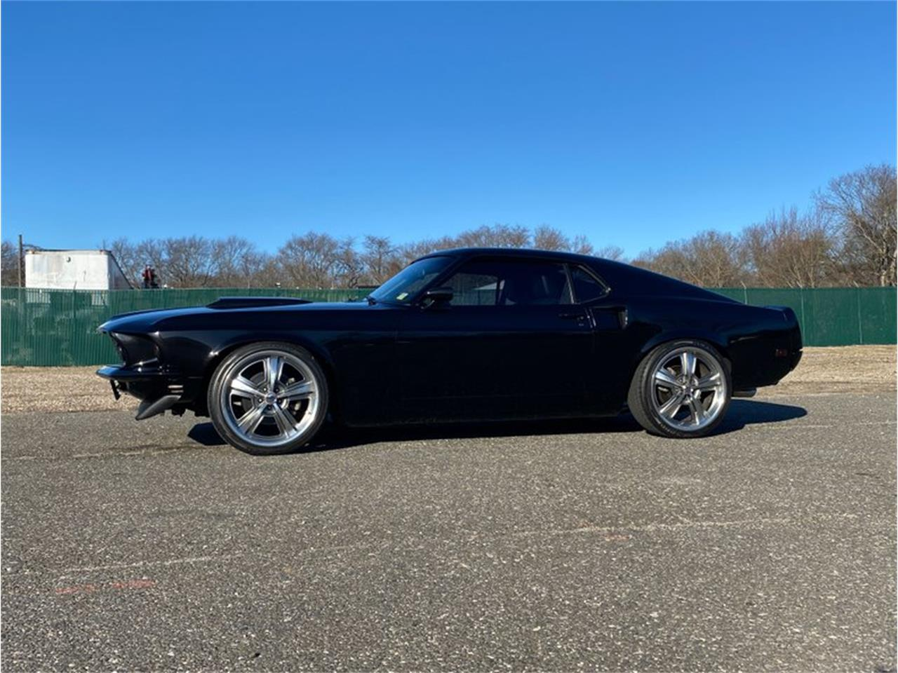 1969 Ford Mustang (CC-1315755) for sale in West Babylon, New York