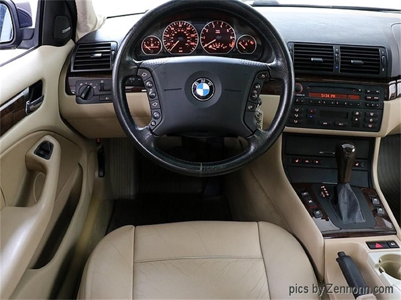 2005 BMW 3 Series (CC-1315756) for sale in Addison, Illinois
