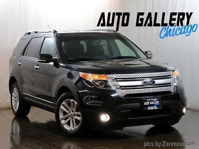 2014 Ford Explorer (CC-1315757) for sale in Addison, Illinois
