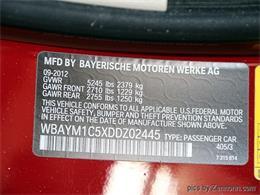 2013 BMW 6 Series (CC-1315760) for sale in Addison, Illinois