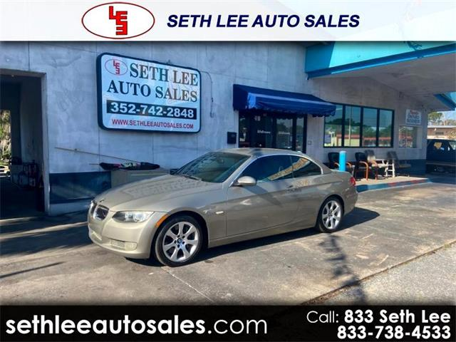 2007 BMW 3 Series (CC-1315766) for sale in Tavares, Florida