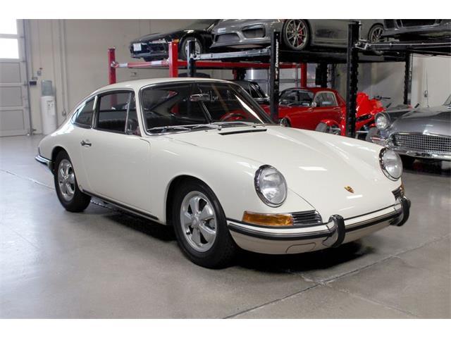 1967 Porsche 911S (CC-1315772) for sale in San Carlos, California