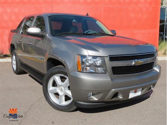 2008 Chevrolet Avalanche (CC-1315775) for sale in Tempe, Arizona