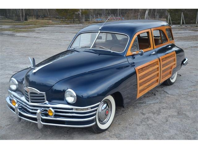 1948 Packard Packard (CC-1315778) for sale in Lebanon, Tennessee
