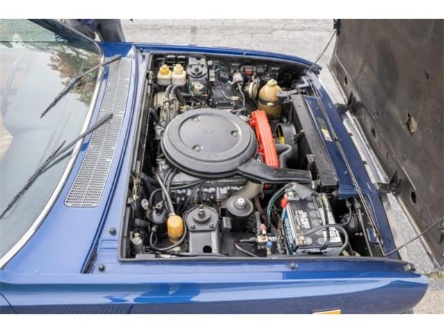 1973 Fiat 130 (CC-1315795) for sale in Jacksonville, Florida
