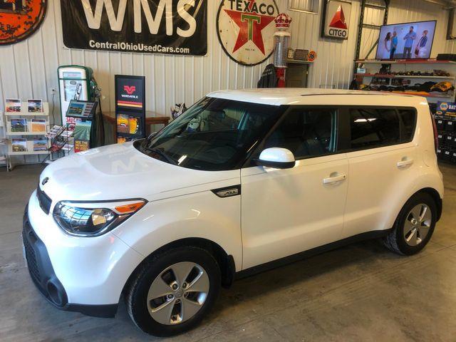 2015 Kia Soul (CC-1315797) for sale in Upper Sandusky, Ohio