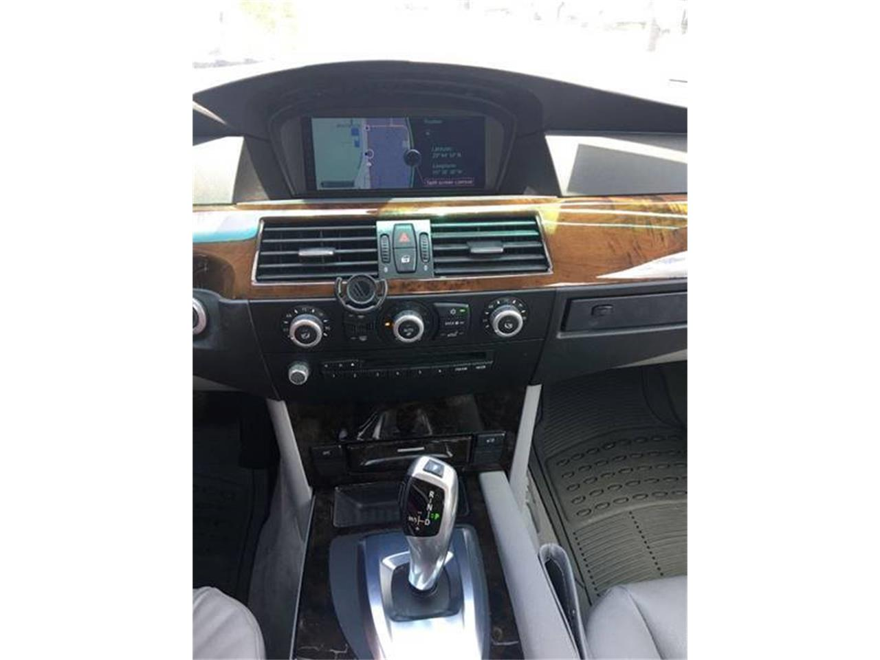 2010 BMW 5 Series (CC-1315798) for sale in Houston, Texas