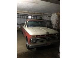 1966 Ford F100 (CC-1310058) for sale in Cadillac, Michigan