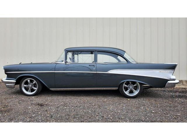 1957 Chevrolet Bel Air (CC-1315802) for sale in Linthicum, Maryland