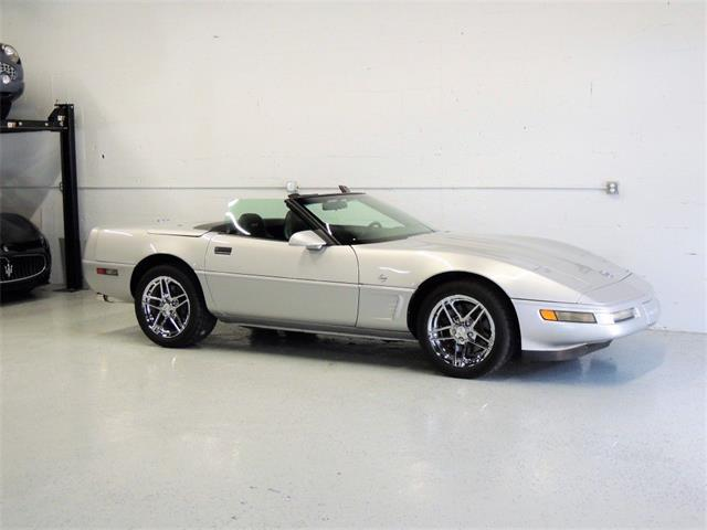 1996 Chevrolet Corvette (CC-1315805) for sale in Boca Raton, Florida