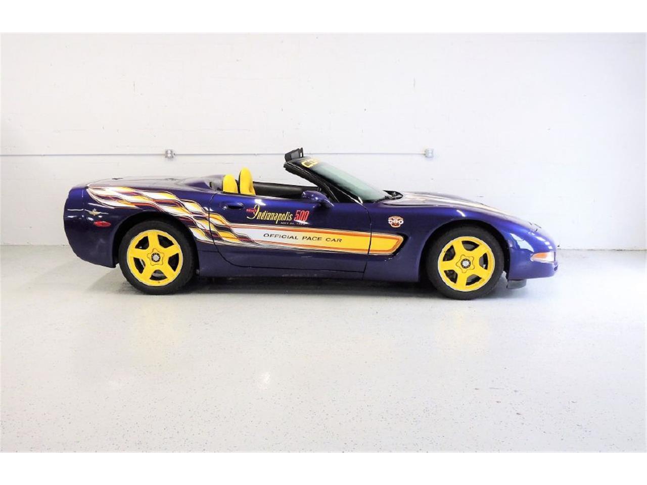 1998 Chevrolet Corvette (CC-1315807) for sale in Boca Raton, Florida