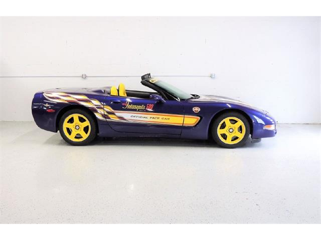 1998 Chevrolet Corvette (CC-1315807) for sale in Boca Raton, Florida