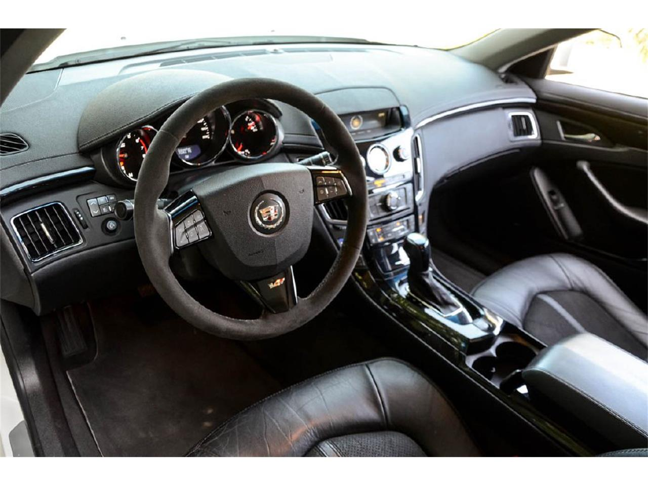 2011 Cadillac CTS (CC-1315811) for sale in Morgan Hill, California