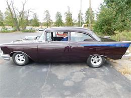 1957 Chevrolet Bel Air (CC-1315819) for sale in Edwardsville, Pennsylvania