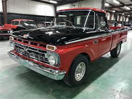 1966 Ford F100 (CC-1315820) for sale in Sherman, Texas