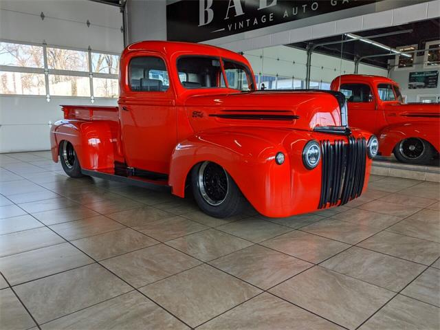 1947 Ford Pickup (CC-1315824) for sale in St. Charles, Illinois