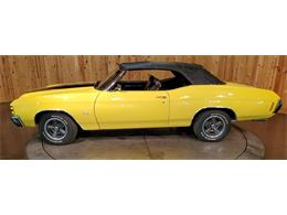 1971 Chevrolet Chevelle SS (CC-1315827) for sale in Lebanon, Missouri