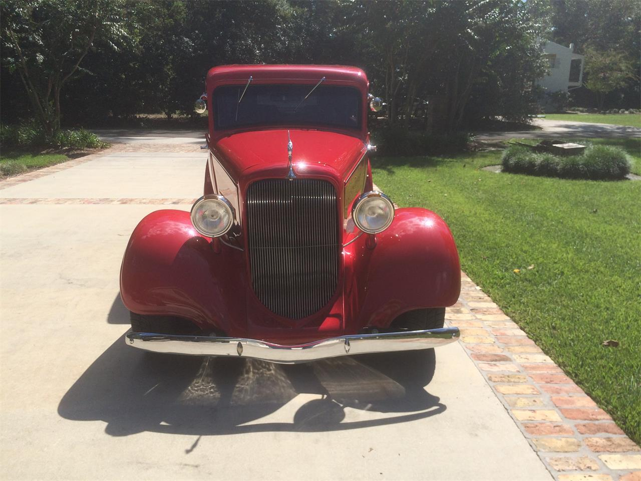 1934 Plymouth Antique (CC-1315829) for sale in Hammond, Louisiana