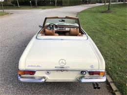1970 Mercedes-Benz 280SL (CC-1315833) for sale in Southampton, New York