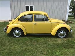 1973 Volkswagen Beetle (CC-1315834) for sale in Webb, Iowa