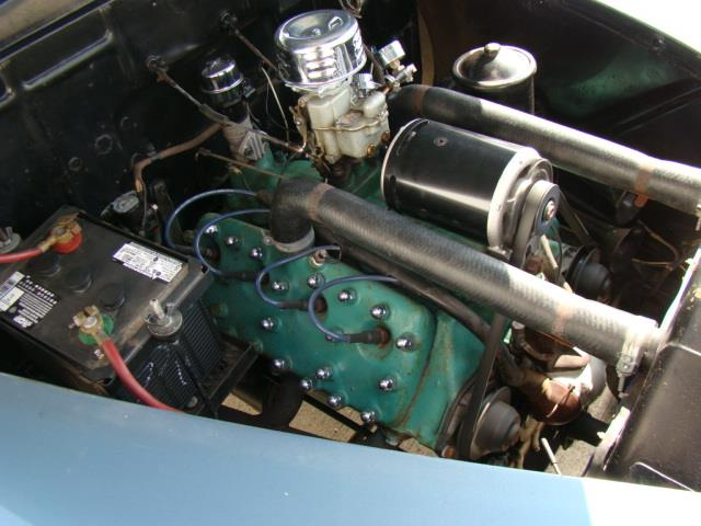1941 Ford Business Coupe (CC-1315837) for sale in San Leon, Texas