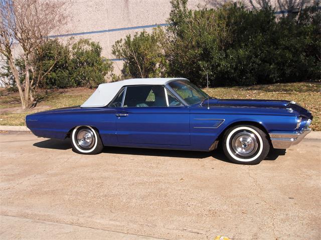 1965 Ford Thunderbird (CC-1315839) for sale in Houston, Texas