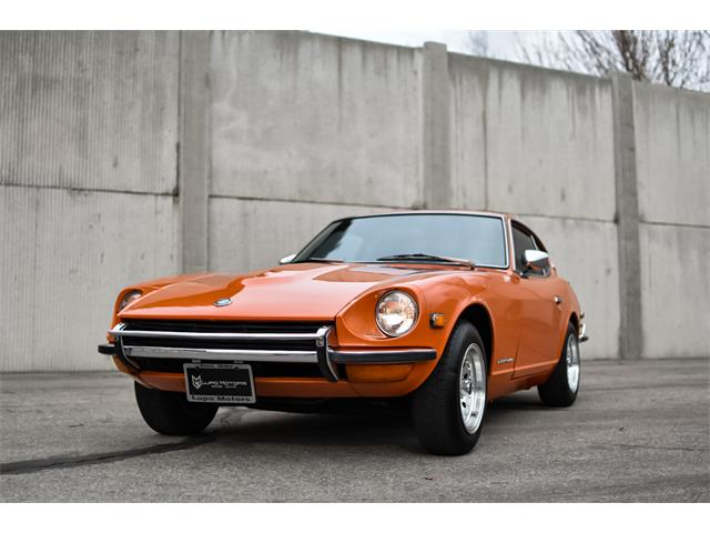 1972 Datsun 240Z (CC-1315852) for sale in Boise, Idaho