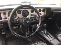 1972 Pontiac Firebird Trans Am (CC-1315854) for sale in Scottsdale, Arizona