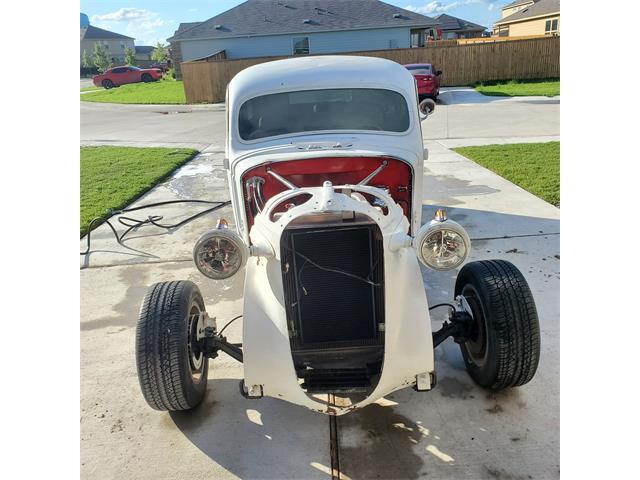 1937 Plymouth Sedan (CC-1315889) for sale in Jarrell, Texas