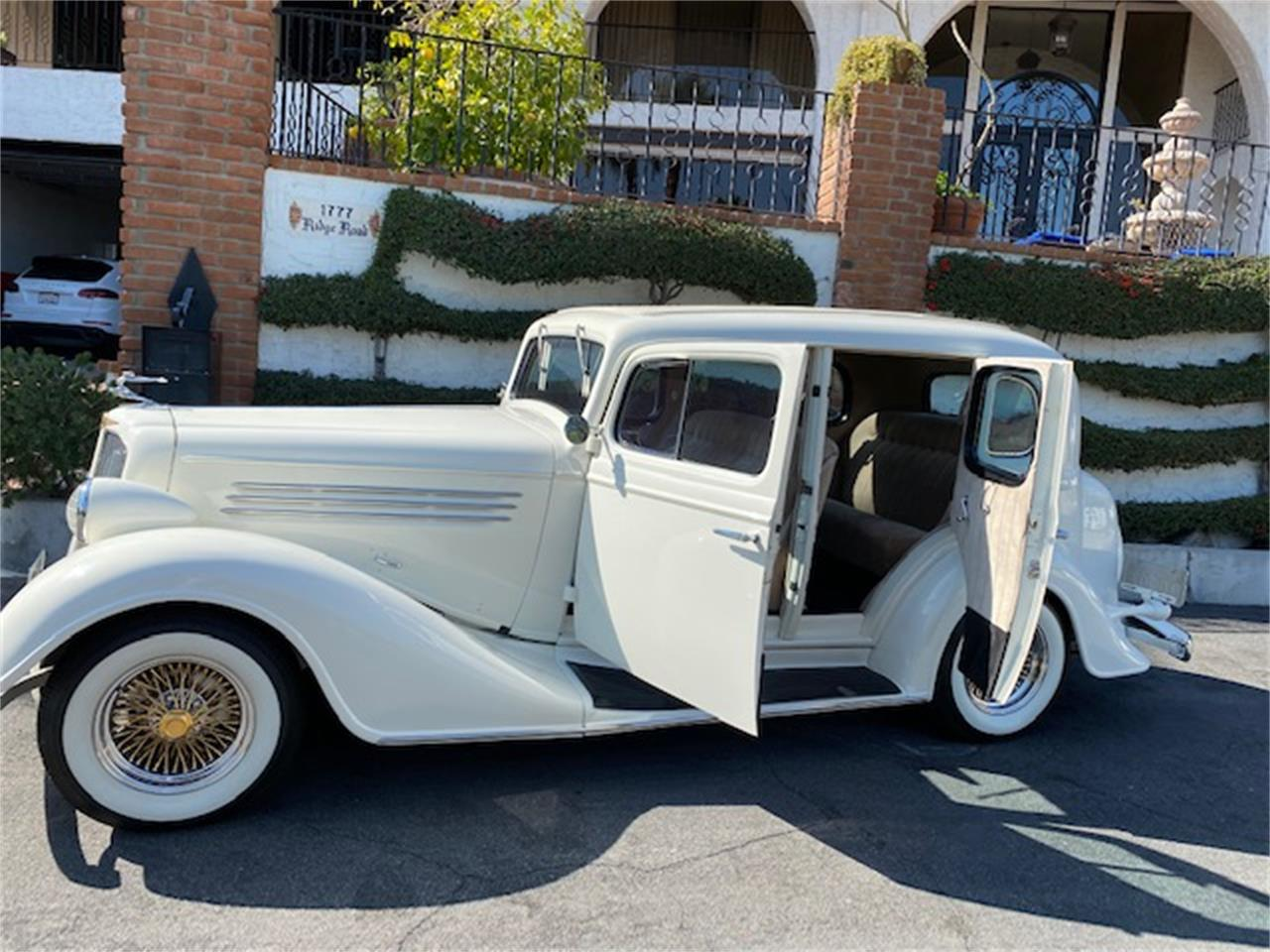 1935 Buick 40 (CC-1315891) for sale in Palm Springs, California